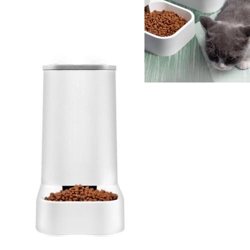 Pet Automatic Feeding Water Feeder Pet Supplies(Automatic Feeder) фото