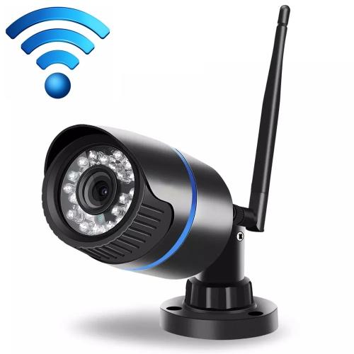 BESDER Yoosee IP Camera Wifi P2P CCTV Outdoor Waterproof Bullet Surveillance Camera with 20 Meters Night Vision