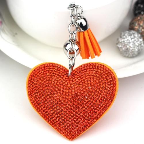 2PCS Cars Chain Key Ring Kids Toy Keychains Key Holder Fashion Charms Gift