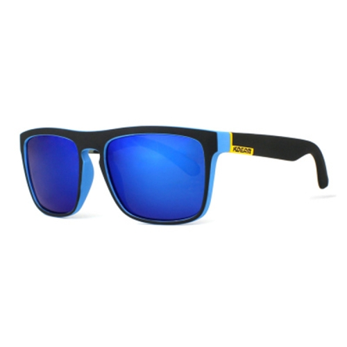 KD156 Fashion Men Sunglasses Polarized Men Classic Design Sunglasses(C1)