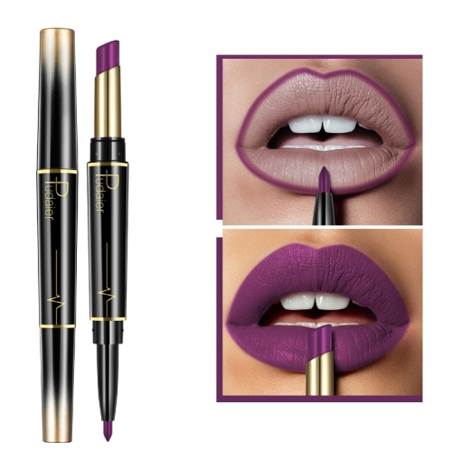 Lipstick Waterproof Double Ended Long Lasting Lipsticks