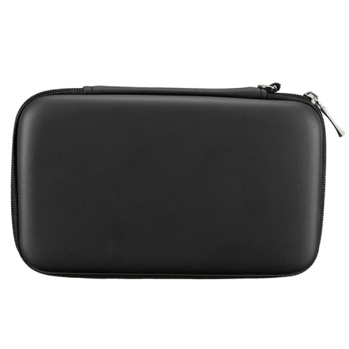 EVA Hard Carry Case Cover for New 3DS XL LL Skin Sleeve Bag Pouch(Black)