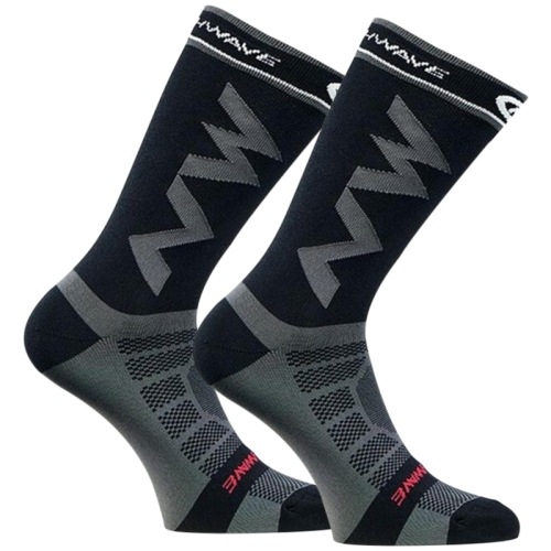 Women Men MTB Cycling Riding Socks Basketball Running Sports Breathable Sock New