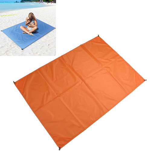 Inflatable Beach Lounger PVC Soft Triangle Cushion Outdoor Travel Camping Mat