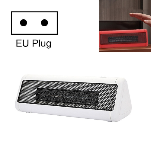 sunsky-online.com - 15% OFF by SUNSKY COUPON CODE: TBD0534074102 for Student Dormitory Desk Mini Heater, Plug Type:EU Plug(White)