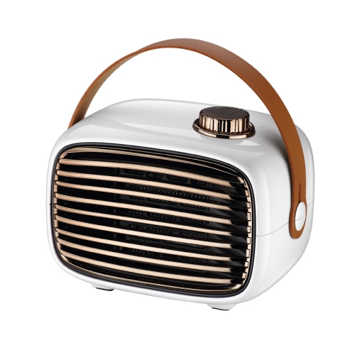 sunsky-online.com - 15% OFF by SUNSKY COUPON CODE: TBD0534076501 for Mini Office Desktop Heater With Dual-Purpose Cooling And Heating,CN Plug(White)