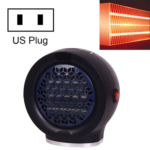 sunsky-online.com - 15% OFF by SUNSKY COUPON CODE: TBD0534835201 for Portable Household Heater Defrosting Colorful Heater(US Plug)