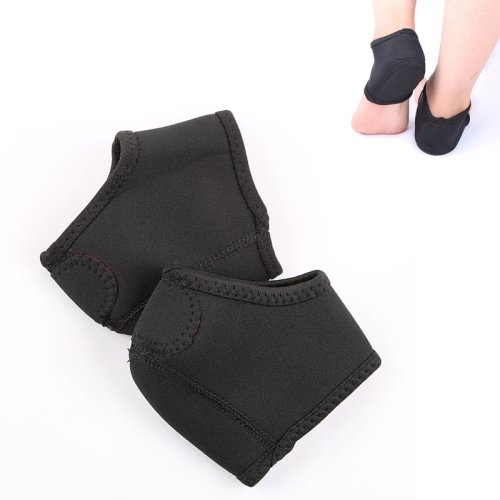sunsky-online.com - 15% OFF by SUNSKY COUPON CODE: TBD0539676202 for 5 Pairs Heel Warm Protective Cover, Size:M 37-41