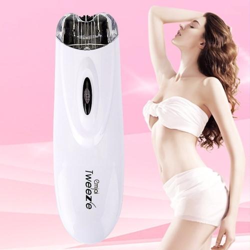 Portable Women Hair Removal Epilator