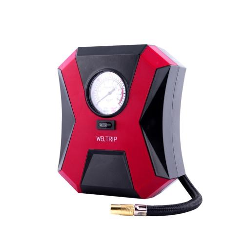 WEL TRIP Electric Portable Horizontal Bar Car Tire Gas Pump Inflatable Pump(AM11)