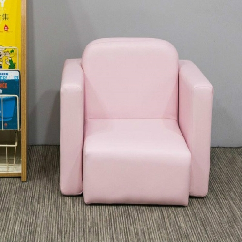 Remarkable Sunsky Childre Study Table And Chair Sofa Seat Combination Pabps2019 Chair Design Images Pabps2019Com