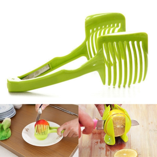 Handheld Creative Kitchen Fruit Vegetable Slicer Lemon Cutter Multi-function Kitchen Tool фото