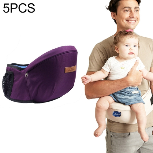 Baby Sit Carrier Waist Chair Belt Holder Infant Toddler Front Hip Seat