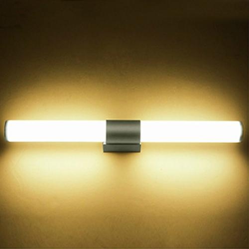 LED Bathroom Cabinet Mirror Light Cabinet Light Wall Lamp, AC 85-265V, Wattage:22W 55cm(Warm White)