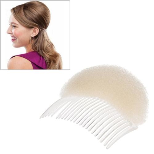 Hair Cushion Peng Hair Cutter(White)