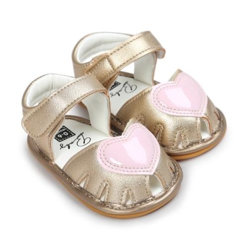 Non-slip Baby Sandals Princess Shoes