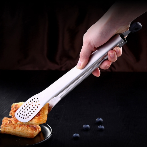 SSGP Stainless Steel Food Clip Anti-scalding Meatball Steak Barbecue Clip фото