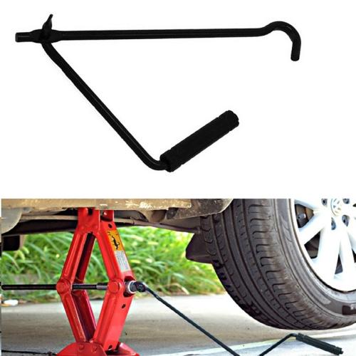 Car Foldable Hand Jack Rocker General Car Repair Tools(Rocker)