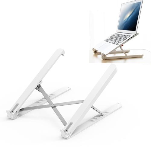 Folding Portable Lifting Desktop Cooling Height Angle Adjustable Laptop Bracket фото