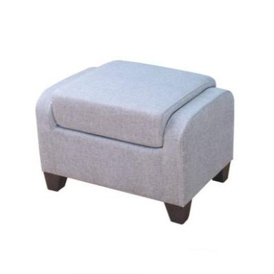 Surprising Sunsky 003 1 Fabric Sofa Stool Creative Small Stool Customarchery Wood Chair Design Ideas Customarcherynet