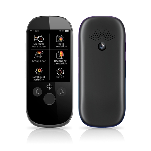 SUNSKY - Boeleo K1 (BF07) Pro 2 4inch Screen Voice