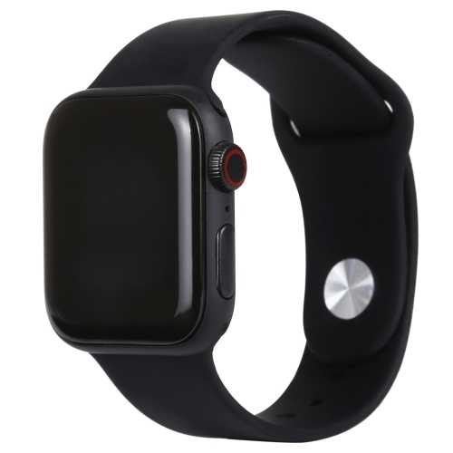 Black Screen Non-Working Fake Dummy Display Model for Apple Watch Series 6 44mm(Black)  - buy with discount