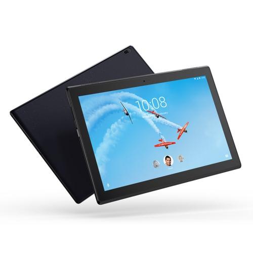 Lenovo Tab4 TB-X304N 4G Call Tablet, 10.1 inch, 2GB+16GB, Android 7.1, Qualcomm Snapdragon 425 Quad Core Up to 1.4GHz, Support Bluetooth & WiFi & GPS, US Plug(Black) lenovo tab4 plus tb 8704n 4g call tablet 8 inch 4gb 64gb android 7 1 qualcomm snapdragon 625 octa core up to 2 0ghz support dual sim