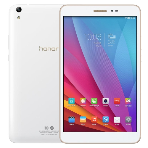 Buy Huawei Honor Tablet 2 JDN-W09, 8.0 inch, 3GB+16GB for $171.46 in SUNSKY store