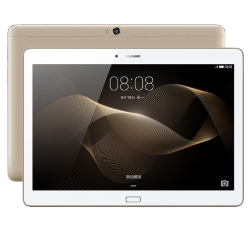 Buy Huawei MediaPad M2 10.0 A01W, 10.1 inch, 3GB+64GB for $377.91 in SUNSKY store