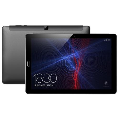 ONDA V10 Pro, 4GB+64GB, Fingerprint Identification, 10.1 inch 2K IPS, Phoenix OS + Android 6.0 Dual System, MediaTek MT8173 Quad Core, Support 4K Video Playback 256GB TF, Dual Band WiFi, BT (US Plug)(Black)