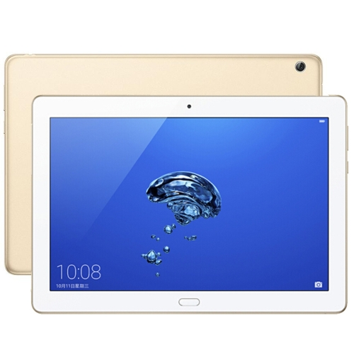 Huawei Honor Waterplay HDN-W09, 10.1 inch, 4GB+64GB, IP67 Waterproof, Fingerprint Identification & Navigation, EMUI 5.1 (Based on Android 7.0), Hisilicon Kirin 659 Octa Core, Dual Band WiFi(Gold) vision based robot navigation