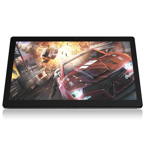 ALLDOCUBE KNote i1101 Tablet, 11.6 inch, 6GB+128GB, Windows 10 System, Intel Apollo Lake N3450 Quad-core Up to 1.1-2.2GHz, Without Keyboard, Support TF Card & Bluetooth & WiFi(Black+Grey) zeuslap x1 13 3 inch intel apollo lake 6gb ddr3 1920 1080p ips screen wifi bluetooth windows 10 ultrathin metal laptop computer