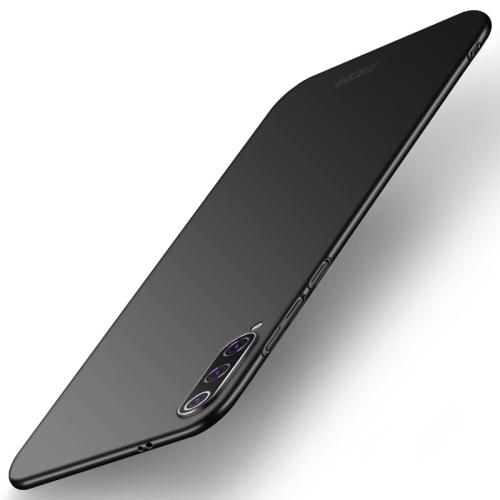 MOFI Frosted PC Ultra-thin Full Coverage Case for Xiaomi Mi 9 SE (Black)