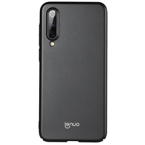 lenuo Leshield Series Ultra-thin PC Case for Xiaomi Mi 9 SE (Black)