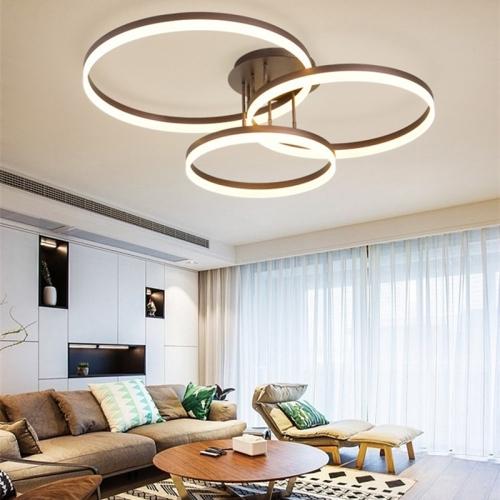 Ambiente Sunsky Moderno W Minimalista Salón Dormitorio 90 m8n0wvN