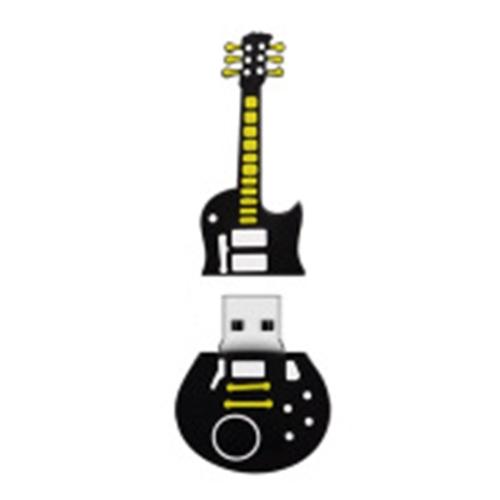 MicroDrive 8GB USB 2.0 Guitar U Disk