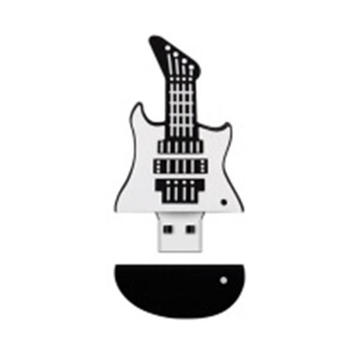 MicroDrive 32GB USB 2.0 Guitar U Disk