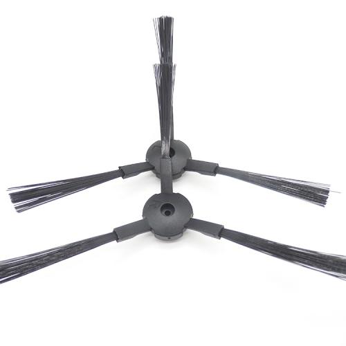 A Pair K614 Side Brushes for ILIFE V3 / V5 / A4 / A6