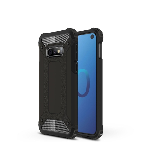 Magic Armor TPU + PC Combination Case for Galaxy S10e