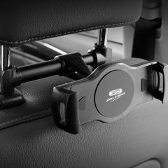 f379f7d3d SUNSKY - XO C17 Auto Car Backseat Mount Phone Holder for 4-11 Inch  Cellphone Tablet (Black)
