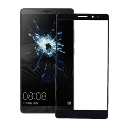 iPartsBuy Screen Tempered Glass Film 100 PCS 0.26mm 9H 2.5D Tempered Glass Film for Huawei P30 Lite
